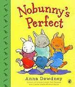 Cover-Bild zu Nobunny's Perfect von Dewdney, Anna
