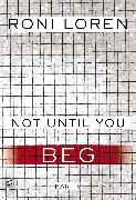 Cover-Bild zu Not Until You Part V (eBook) von Loren, Roni