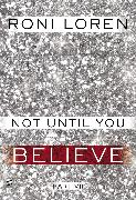 Cover-Bild zu Not Until You Part VII (eBook) von Loren, Roni