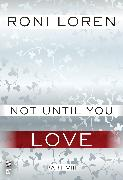 Cover-Bild zu Not Until You Part VIII (eBook) von Loren, Roni