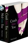 Cover-Bild zu '...Into You' 2-Book Collection: Crash Into You, Melt Into You (Loving on the Edge series) (eBook) von Loren, Roni