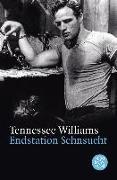 Cover-Bild zu Endstation Sehnsucht von Williams, Tennessee