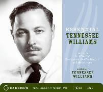 Cover-Bild zu Essential Tennessee Williams CD von Williams, Tennessee
