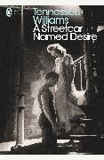 Cover-Bild zu A Streetcar Named Desire (eBook) von Williams, Tennessee