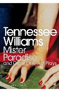 Cover-Bild zu Mister Paradise (eBook) von Roessel, David