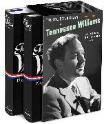Cover-Bild zu The Collected Plays of Tennessee Williams von Williams, Tennessee