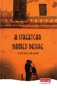 Cover-Bild zu A Streetcar Named Desire von Williams, Tennessee