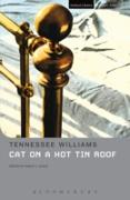 Cover-Bild zu Cat on a Hot Tin Roof (eBook) von Williams, Tennessee