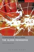 Cover-Bild zu Glass Menagerie (eBook) von Tennessee Williams, Williams