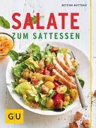 Cover-Bild zu Salate zum Sattessen von Matthaei, Bettina