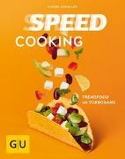 Cover-Bild zu Speed Cooking von Schumann, Sandra