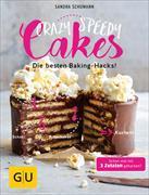 Cover-Bild zu Crazy Speedy Cakes von Schumann, Sandra