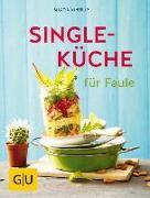Cover-Bild zu Singleküche für Faule von Kintrup, Martin
