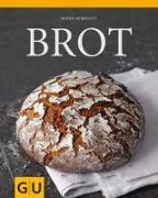Cover-Bild zu Brot von Armbrust, Bernd