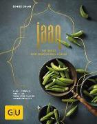 Cover-Bild zu Jaan - Die Seele der persischen Küche von Shahi, Zohre