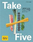 Cover-Bild zu Take Five (eBook) von Skadow, Ulrike