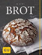 Cover-Bild zu Brot (eBook) von Armbrust, Bernd