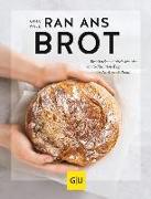 Cover-Bild zu Ran ans Brot! von Walz, Anna