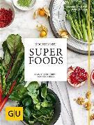 Cover-Bild zu Kochen mit Superfoods (eBook) von Bingemer, Susanna