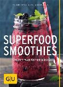 Cover-Bild zu Superfood-Smoothies (eBook) von Dobrovicova, Martina