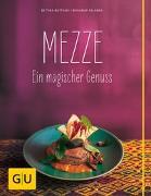 Cover-Bild zu Mezze von Matthaei, Bettina