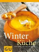 Cover-Bild zu Winterküche (eBook) von Dusy, Tanja