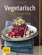 Cover-Bild zu Vegetarisch vom Feinsten (eBook) von Matthaei, Bettina