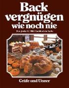 Cover-Bild zu Backvergnügen wie noch nie (eBook) von Wolter, Annette
