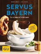 Cover-Bild zu Servus Bayern (eBook) von Cavelius, Anna