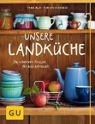 Cover-Bild zu Unsere Landküche (eBook) von Dusy, Tanja