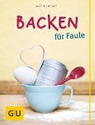 Cover-Bild zu Backen für Faule (eBook) von Kintrup, Martin