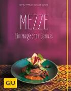Cover-Bild zu Mezze (eBook) von Salameh, Mohamad