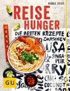 Cover-Bild zu Reisehunger (eBook) von Stich, Nicole