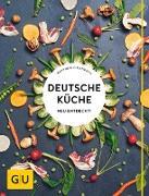 Cover-Bild zu Deutsche Küche neu entdeckt! (eBook) von Mangold, Matthias F.