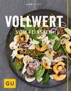 Cover-Bild zu Vollwert vom Feinsten (eBook) von Kittler, Martina