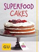 Cover-Bild zu Superfood Cakes (eBook) von Just, Nicole