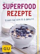 Cover-Bild zu Superfood Rezepte (eBook) von Bingemer, Susanna