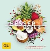 Cover-Bild zu Besser Esser (eBook) von Dusy, Tanja