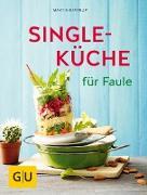 Cover-Bild zu Singleküche für Faule (eBook) von Kintrup, Martin