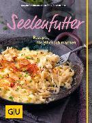 Cover-Bild zu Seelenfutter (eBook) von Schlimm, Sabine