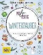 Cover-Bild zu Mix & fertig Winterzauber (eBook) von Schocke, Sarah