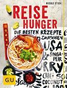 Cover-Bild zu Reisehunger von Stich, Nicole