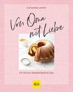 Cover-Bild zu Von Oma mit Liebe von Mayer, Katharina