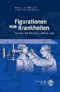 Cover-Bild zu Bendheim, Amelie (Hrsg.): Figurationen von Krankheiten (eBook)