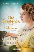 Cover-Bild zu Caspian, Hanna: Gut Greifenau - Goldsturm