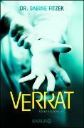 Cover-Bild zu Fitzek, Sabine: Verrat