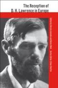Cover-Bild zu Christa Jansohn, Jansohn (Hrsg.): Reception of D. H. Lawrence in Europe (eBook)
