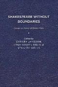 Cover-Bild zu Jansohn, Christa (Hrsg.): Shakespeare without Boundaries