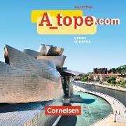 Cover-Bild zu A_tope.com. CD von Drüeke, Martin