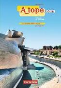 Cover-Bild zu A_tope.com. Cuaderno de ejercicios von Drüeke, Martin